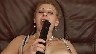 German Mature Women