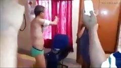Hindi audio hotel me chodte huye pakde gaye