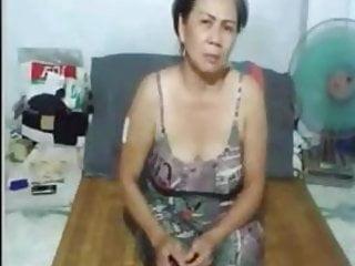 British deaf ass - Deaf granny
