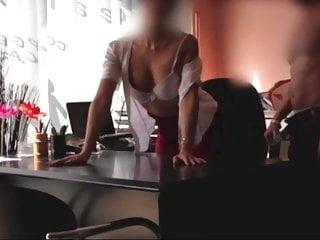 Census bureau number of gays - Secretaire en levrette dans son bureau