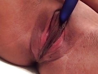 Wet pussy close ups - Wet pussy close up