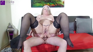 A Black and a White Cock fucked my asshole hard!