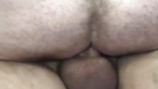 Married fucked in 3some