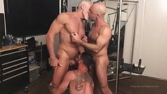Dallas Steele Threesome