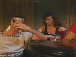 Mike palmateer vintage hockey mask Ashlyn gere in a threesome with tom byron and mike horner