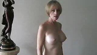 Secret Homemade Granny Sex