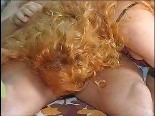 Granny fuck toplist Redhead granny fuck