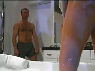 Wife hot tub sex free video Hot sex in bath tub.