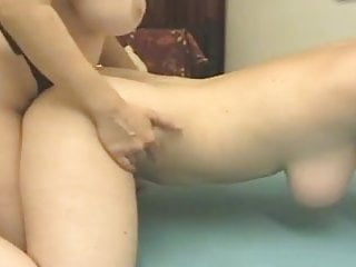 Porno lesbiana - Dos maduras lesbianas hermosas