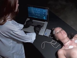 Free lezbian porn videos Lezbian pantyhose bondage
