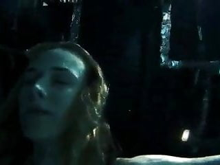 Diane kruger nude video - Diane kruger - the bridge s02e01