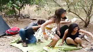 Jungle Me Mangal 2021 S01E01 Join telegram webmoovies
