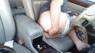 Cruising at the parking