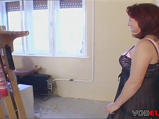 Redhead loves anal Vodeu - redhead granny loves anal