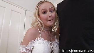 Jules Jordan - Teen Natalia Queen's First Interracial
