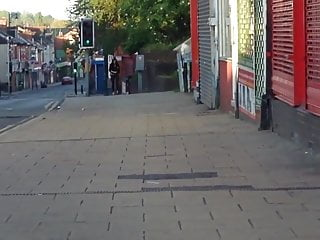 Black escort derby - Derby prostitute walking the streets