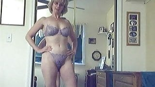 Unbelievable Sexy 54 Year Old MILF