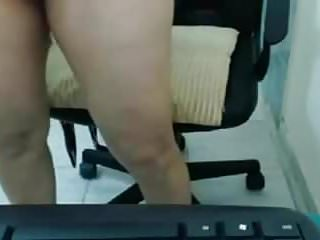 Sex offenders living at nursing homes Granny janet spreading live on home webcam