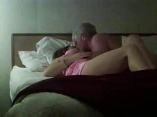 Girls fucking older guys College girl fucked by older guy