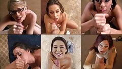 Ultimate Handjob Cumshot Compilation