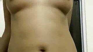 Hot desi fucks sexy bhabhi