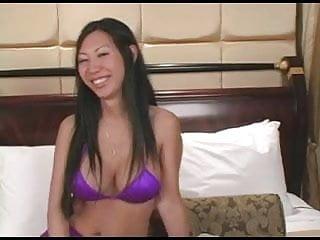 Ling mai naked - Tia ling sybian
