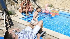 Hot Family Summer