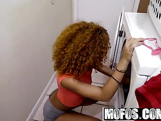 Big dick sex tapes Ebony sex tapes - horny couple sneak a dicking starring ken