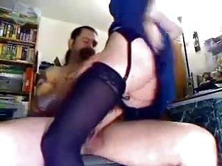 Biker fuck porn Biker dude fucks his biker chick hard