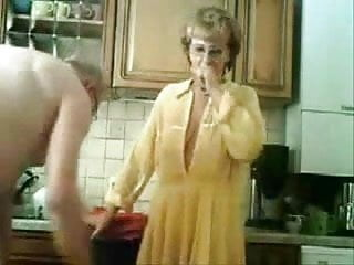 Stolen wife fuck videos Mummy and daddy having fun in the kitchen. stolen video