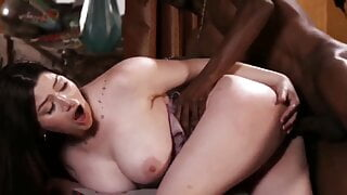The Last 15 Minutes – Fucking my Black Cock Boyfriend to Cum