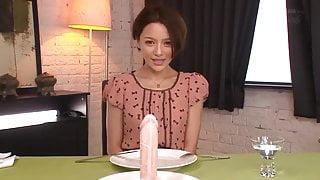 Classy Japanese Squirter