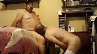 with   Daddy love to be his slut and get fucked bareback