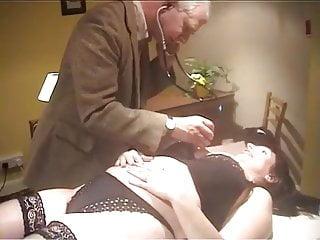 Natural tits real - Natural tits ms james 43yo with her real husband -jbr