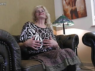 Naked hairy cunt mature women videos Dirty grandma with hairy cunt