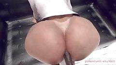 fuck big ass Pov Vision