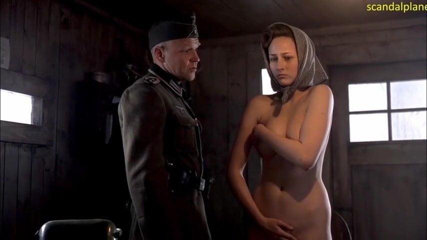 Leelee Sobieski Nude
