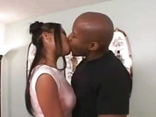 Nude ebony men Lily thai - hot threesome with 2 ebony men