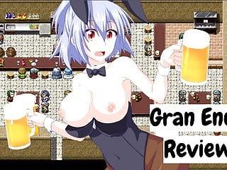 Sex video reviews Gran ende - hentai review