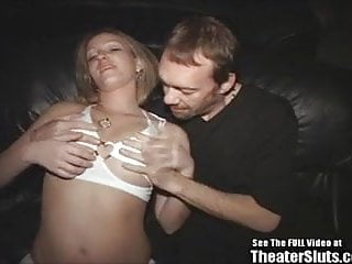 Medford strip clubs - Ripped out strip club to fuck everybody in the theater