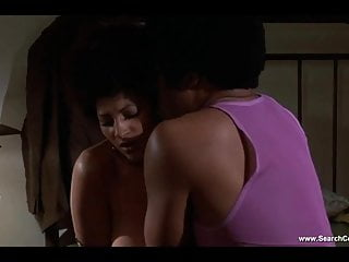 Pam anderson strip Pam grier nude compilation - hd