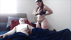 PAWG Nurse cures patient