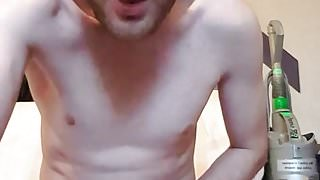 JerkING one off