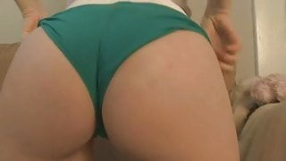 mature with a perfect ass