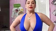 Carolina Sandoval sus chichotas