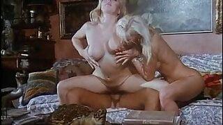 Amori et Segreti (1993, Italy, 35mm full movie, DVD rip)