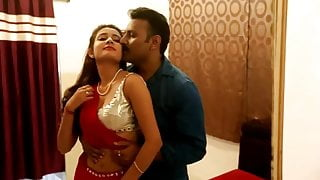Hot Indian Romance in Saree from behind Compilation