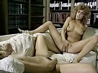 Lesbian licking tribbing Vintage lesbians tribbing and licking hairy pussy