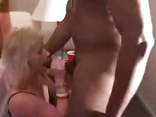 48 e breasts - Slut wife gets creampied by bbc 48.eln