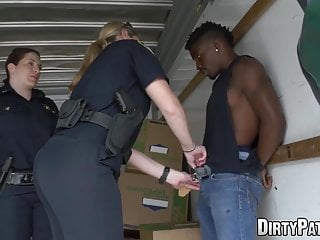 Sexual offender 2008 jelsoft enterprises ltd - Big dicked offender drills big booty cops to escape jailtime
